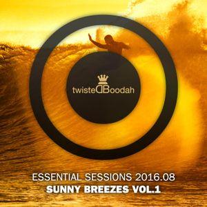 Sunny Breezes Volume 1 - TB Essential Session 2016.08