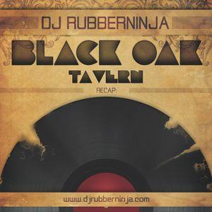 Black Oak Recap