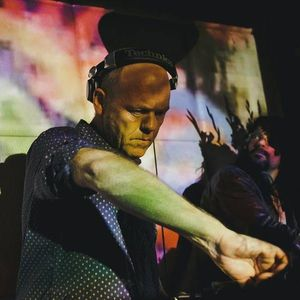 DJ TONY LIVE AT THE GATHERING DEC 7 2013