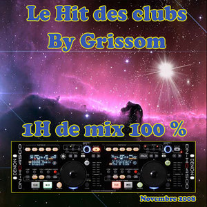 Hit des clubs - Vol 03 - Novembre 2008