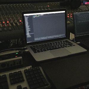 codepage Algosix live set