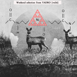 Weekend selection from YADRO [vol.6]