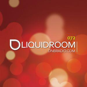 Liquid Room mixed by Ryu @ dnbradio.com 3/12/2013