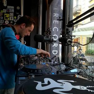 SATURNALIA TAKEOVER w/ Nevrland @Radio Raheem Milano