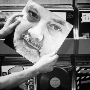 Adge's Podcast - John Peel Tribute Show