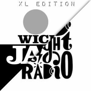 Wicked Jazz Sounds XL #96 @ Red Light Radio 20160202