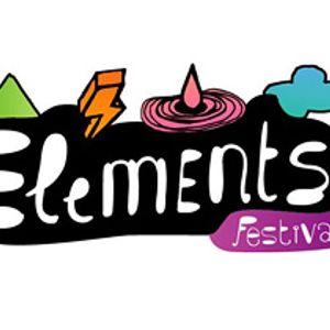 ELEMENTS FESTIVAL 2011 VILLA BOTA AFTERSHOW