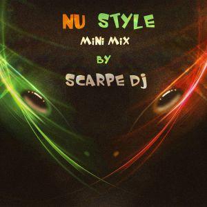 NuStyle Mini Mix
