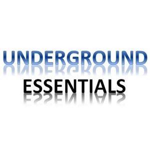 Underground Essentials Episode 1