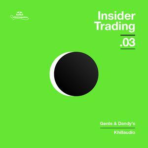 Red Bull Elektropedia - Insider Trading 03 - Gents & Dandy's Records by Khillaudio