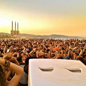Barcelona Deeper - Music from Sonar 2012