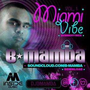 Miami Vibe Summertime Edition