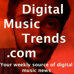 Digital Music Trends - Episode 26