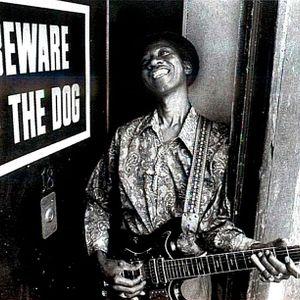 ההאונד דוג טיילור • 44 שנים למותו • Hound Dog Taylor