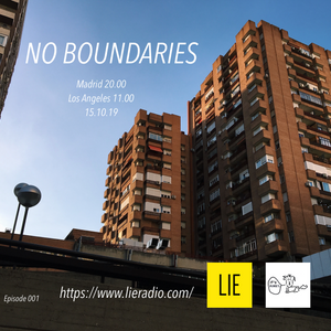 NO BOUNDARIES   001 with Made to Move   15.10.2019