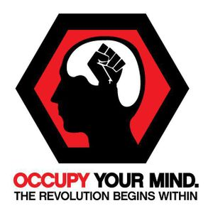 Occupy Your Mind - Progressive Psytrance mix