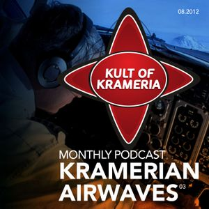 Kult of Krameria - Kramerian Airwaves 03 - Podcast