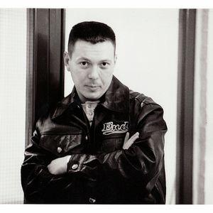 Ricky Montanari @ Echoes, Misano RN - 15.08.1992