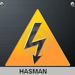 high voltage -  Hasman