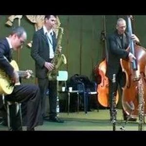 Concertinghel - Southern Swing Trio