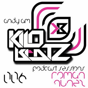 Kilo Beatz Podcast Sessions With Roman Nunez(US)