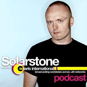 Piotro - Solaris International #277 guest mix