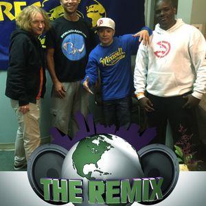#TBT The Remix (11-15-14) - @DJQbert and @JeremyEllisLive