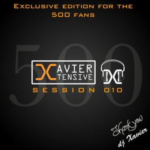 DJ Xavier - Xtensive Session #010_03.06.11