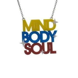 Something For Your Mind, Body & Soul