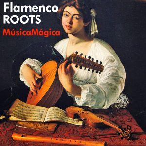 Flamenco Roots  /  Munir Bashir