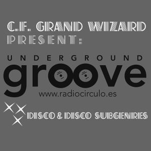 """Underground Groove (@U_Groove) """"NOT ISSUED"""" April/03/2015 SPECIAL FOLLOWERS (Part 1)"""