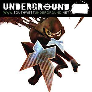 Ninja Tune Special | SWU Mega Rave | 23/09/10