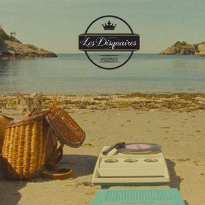 Playlist Les Disquaires Wes Anderson
