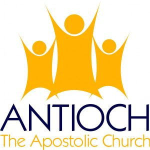 A Word From The Lord To Antioch - Audio
