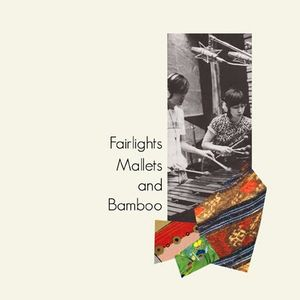 Fairlights, Mallets and Bamboo(Japan, 1980-86) by DJ Spencer D