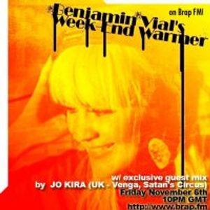 Jo Kira Brap FM Mix