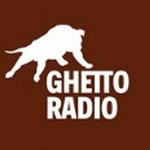 Ghetto Radio (Nairobi) - IRF 2011, 9th June