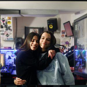 Coucou Chloe & Oklou - 8th February 2018