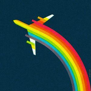 Air Canada mix