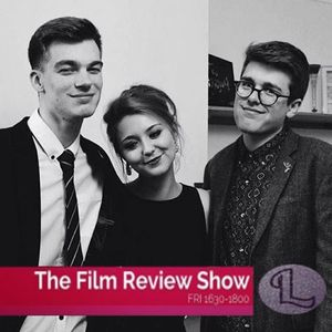 The Film Review Show - The Finale - 3rd June 2016