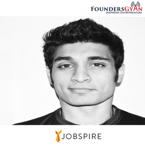 How Jobspire connects job seekers and startups!