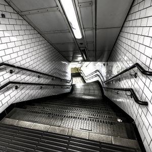Quiver in the underground mix