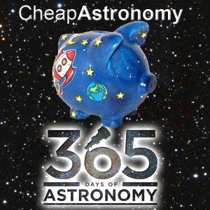 Cheap Astronomy - Cheap Trek 03 - Questions