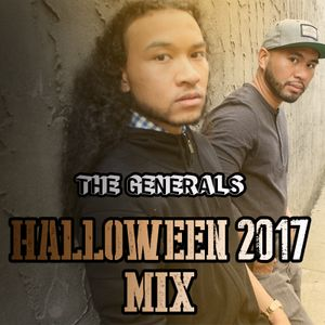 Halloween Mix 2017 (Trap - Jersey Club - Dance - Moombahton - Hip Hop - Dancehall)
