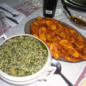 Ancien Succes Makossa