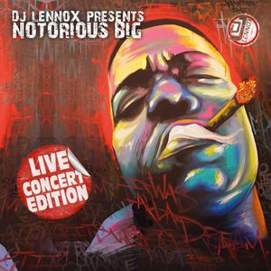 Notorious Live