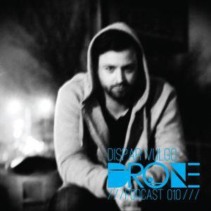 Drone Podcast 010 - Dispar Vulgo