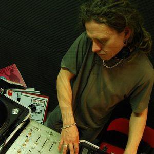 DJ CROWLEY en SOTATERRA RADIO 22/03/11