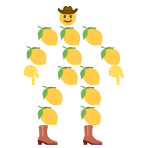 The Sheriff of Lemon from June 28, 2019