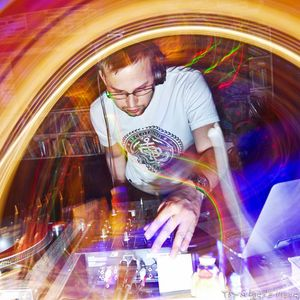 ECLIPS3:MUSIC Live on BASSDRIVE - 2014.06.20.